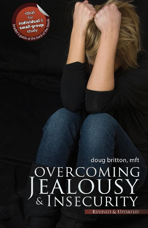 Overcoming jealousy and insecurity in marriage: Christian